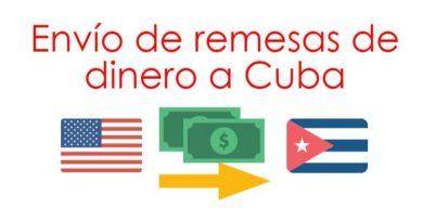 Nueva forma de envío de REMESAS A CUBA